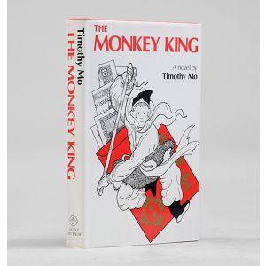 The Monkey King.