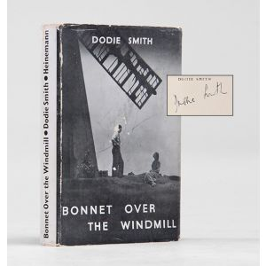 Bonnet over the Windmill: