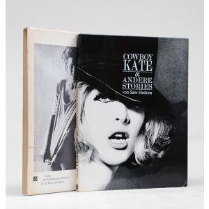 Cowboy Kate & Andere Stories.