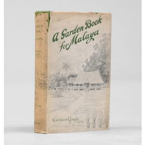 A Garden Book for Malaya.