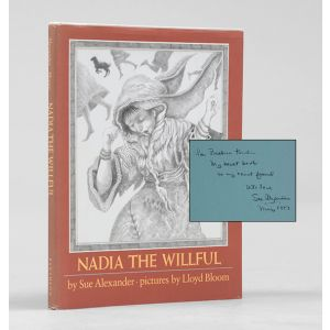 Nadia the Willful.