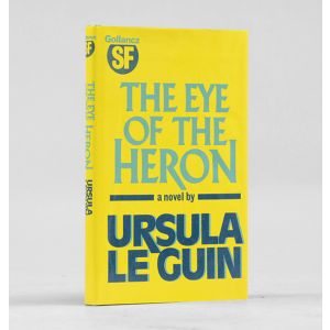 The Eye of the Heron.