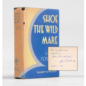 Shoe the Wild Mare.