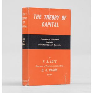 The Theory of Capital.