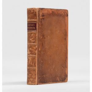 Benthamiana: Or, select Extracts from the Works of Jeremy Bentham.