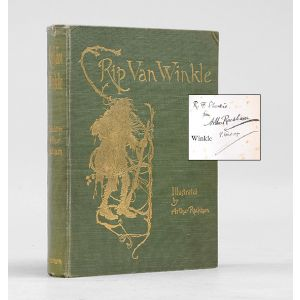 Rip Van Winkle.
