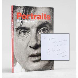 Portraits.