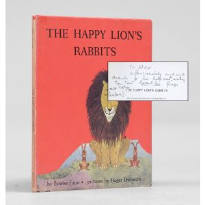 The Happy Lion's Rabbits.