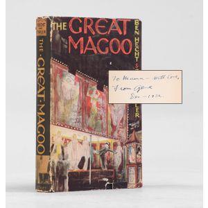 The Great Magoo.