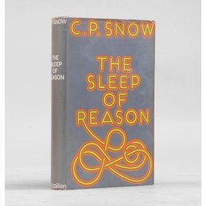 The Sleep of Reason.