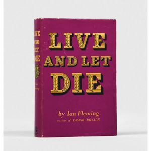 Live and Let Die.