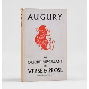 Augury. An Oxford Miscellany of Verse & Prose.