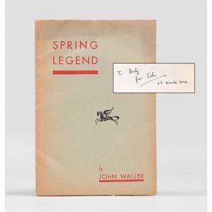 Spring Legend.