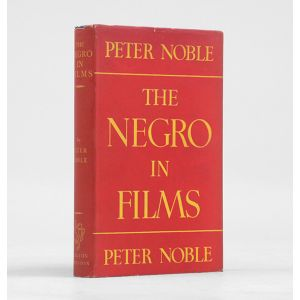The Negro in Films.