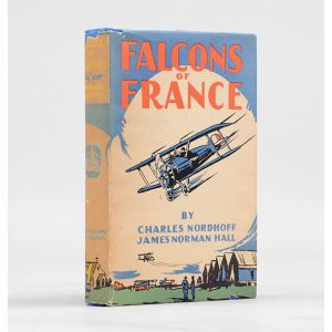 Falcons of France.