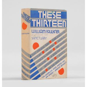These Thirteen. Stories.