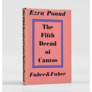 The Fifth Decad of Cantos
