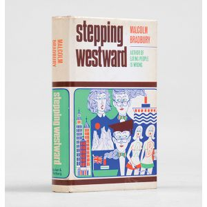 Stepping Westward. A Novel.