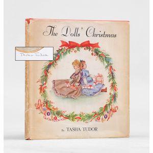 The Dolls' Christmas.