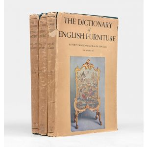 The Dictionary of English Furniture