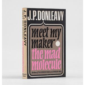 Meet My Maker The Mad Molecule.