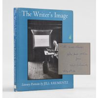 The Writer's Image.