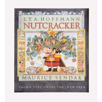 Nutcracker  [original poster.]