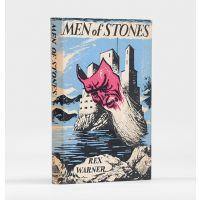 Men of Stones: A Melodrama.