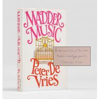 Madder Music.