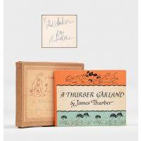 A Thurber Garland.