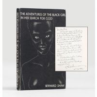 The Adventures of the Black Girl in Her Search for God.