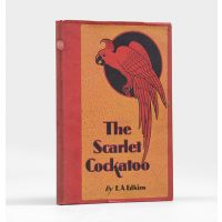 The Scarlet Cockatoo.