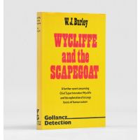 Wycliffe and the Scapegoat.