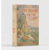 The Hardy Boys: The House on the Cliff.