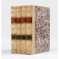 Il ragioniere perfetto ossia nuovo corso d'instruzioni per la di lui professione. Volume I. [- IV].
