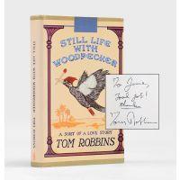 Still Life With Woodpecker.