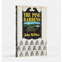 The Pine Barrens.