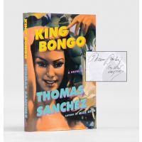 King Bongo.