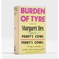 Burden of Tyre.