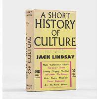 A Short History of Culture.