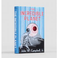 The Incredible Planet.
