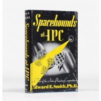 Spacehounds of IPC.
