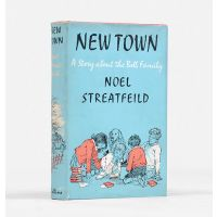 New Town.