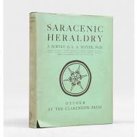 Saracenic Heraldry. A Survey.