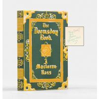 The Doomsday Book.