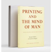 Printing and the Mind of Man.
