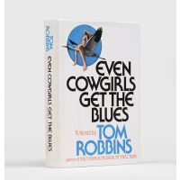 Even Cowgirls Get the Blues.