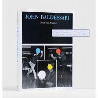 John Baldessari.
