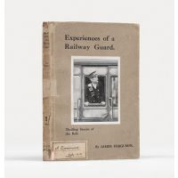 Experiences of a Railway Guard.