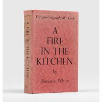A Fire in the Kitchen. The Autobiography of a Cook.